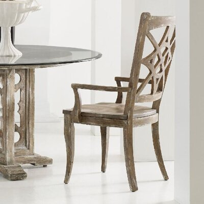 Melange Rafferty II Dining Chair (Set of 2)
