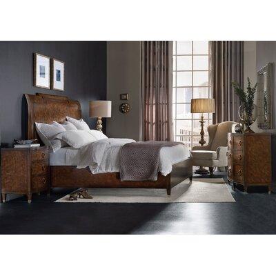 Skyline Panel Customizable Bedroom Set