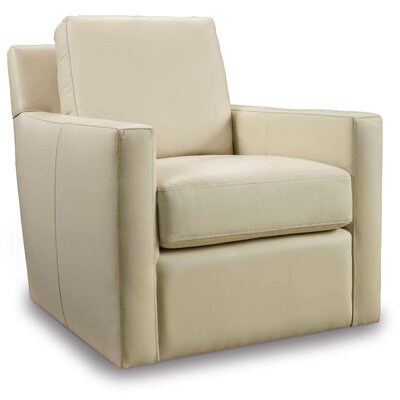 Jada Swivel Club Chair