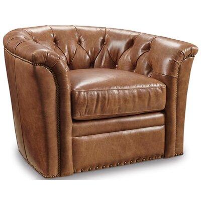 Ripley Swivel Barrel Chair