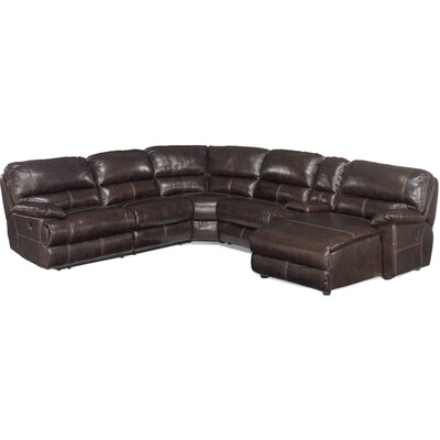 Juniper Reversible Chaise Sectional