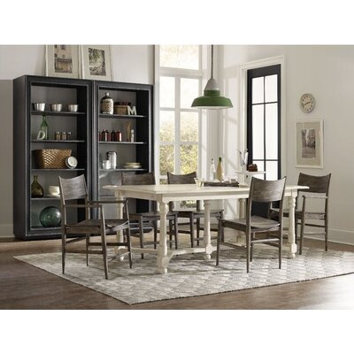 Studio 7H Extendable Dining Table
