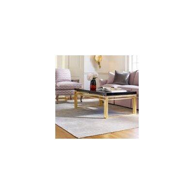 Cynthia Rowley Serendipity Rectangle Coffee Table