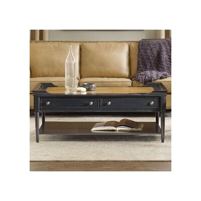 Ashton Rectangle Coffee Table