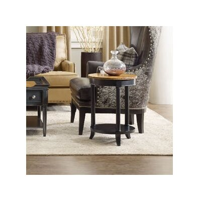 Ashton Round End Table