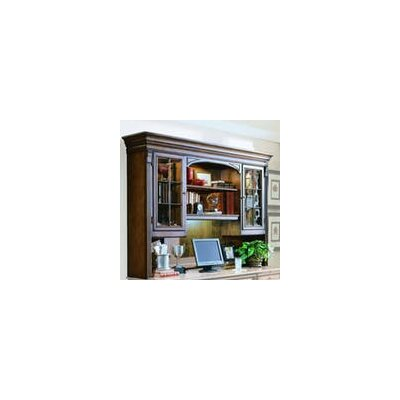 Brookhaven 54 H x 75.5 W Desk Hutch