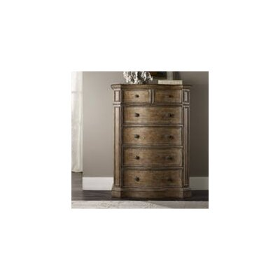 Solana 6 Drawer Chest