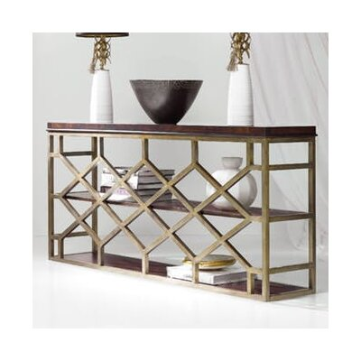 Melange Giles Console Table
