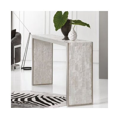 Melange Emma Console Table
