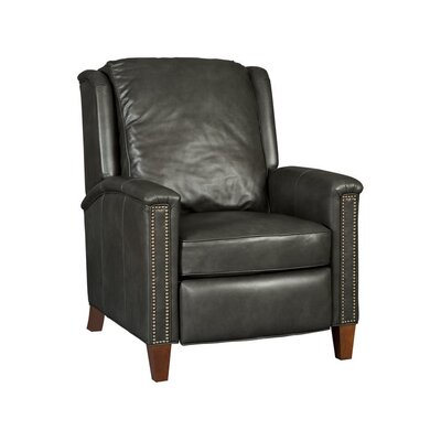 Recliner Upholstery: Empyrean Charcoal