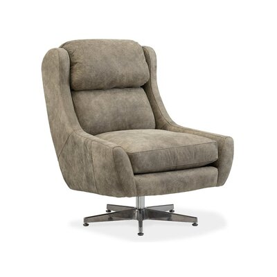 Miller Swivel Armchair