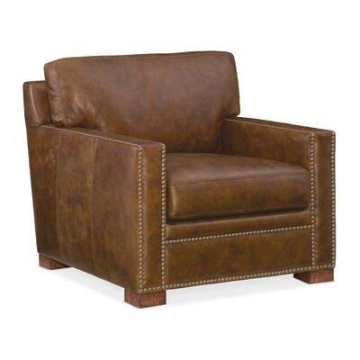 Jax Stationary Arm Chair