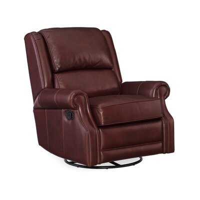 Jared Swivel Recliner