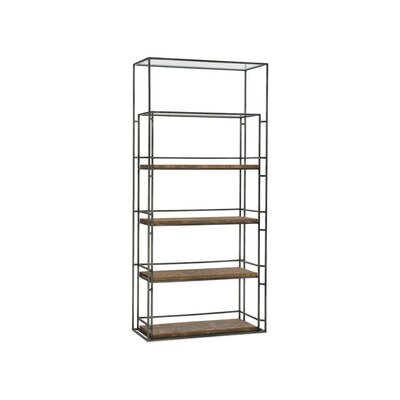 Check out the Griffin Etagere Bookcase Product Photo
