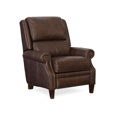 Jared Leather Recliner