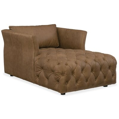 Olivia Stationary Chaise Lounge