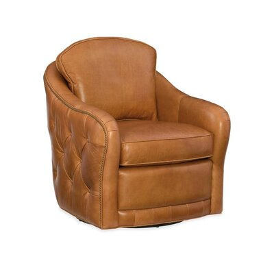 Hilton Swivel Armchair