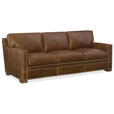 Jax Stationary Sofa