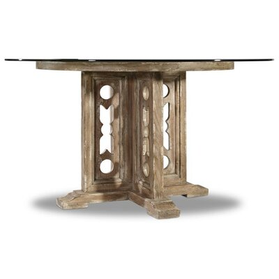 Melange Rafferty II Dining Table Base