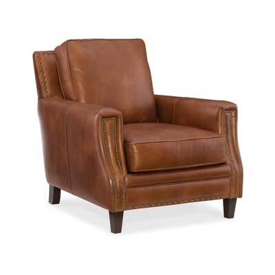 Exton Stationary Arm Chair