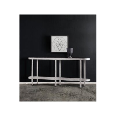 Melange Wren Console Table