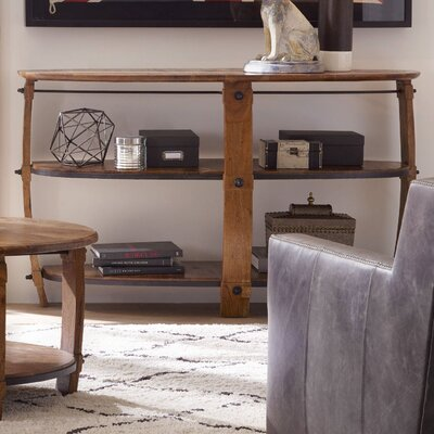 Glen Hurst Console Table
