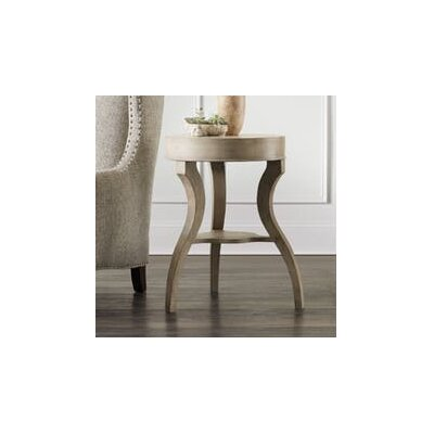 Refuge End Table
