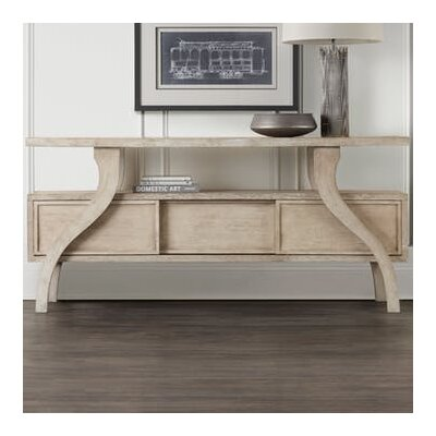 Refuge Console Table