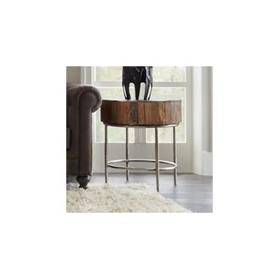 LUsine End Table