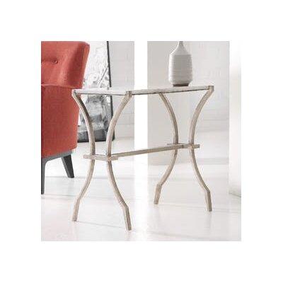 Melange Cara End Table