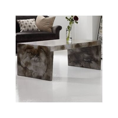 Melange Lincoln Coffee Table