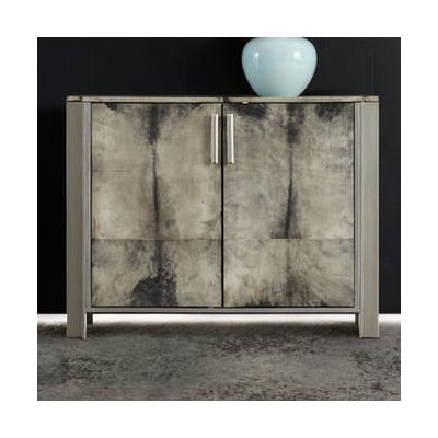Melange Feels So Good 2-Door Credenza