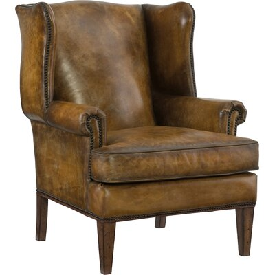 Blakeley Wingback Chair