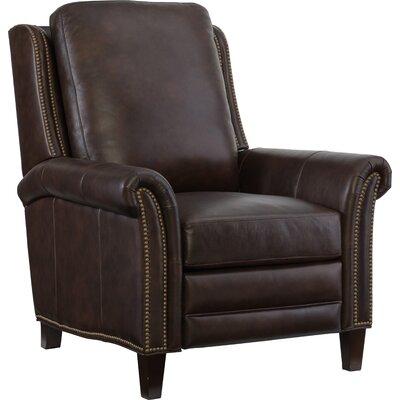 Fendi Leather Recliner