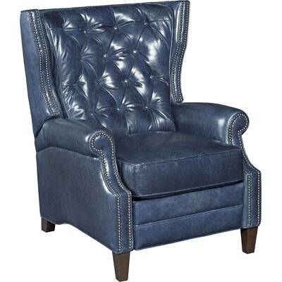 Balmoral Leather Recliner