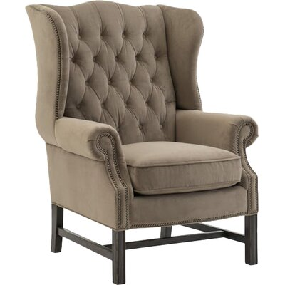 Bailey Wingback Chair