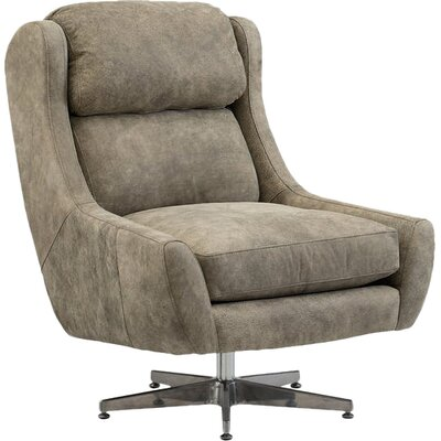 Miller Swivel Armchair