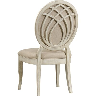 Sunset Point Upholstered Dining Chair (Set of 2)