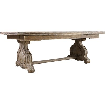 Chatelet Extendable Dining Table