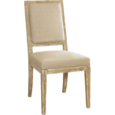 Sanctuary Addison Upholstered Dining Chair (Set of 2)