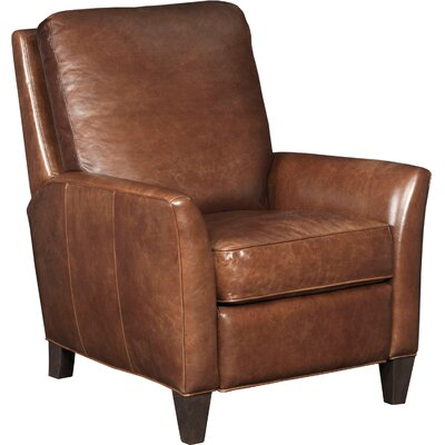Balmoral Albert Leather Recliner