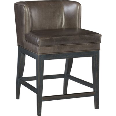 Jada Contemporary Counter Bar Stool