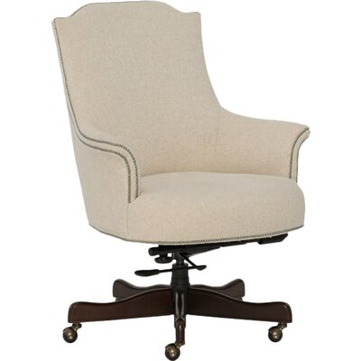 Special High Back Executive Chair Product Photo