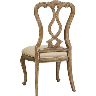 Chatelet Splatback Side Chair (Set of 2)