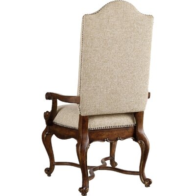Adagio Solid Wood Dining Chair (Set of 2)