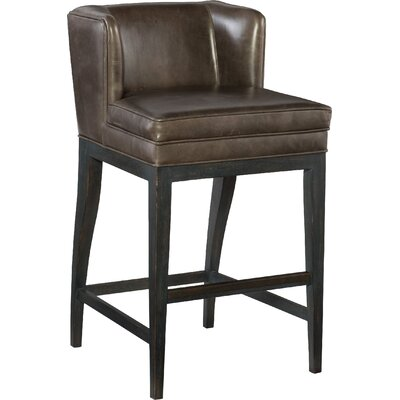 Jada Contemporary Bar Stool