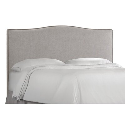 Nest Theory Wren Upholstered Panel Headboard