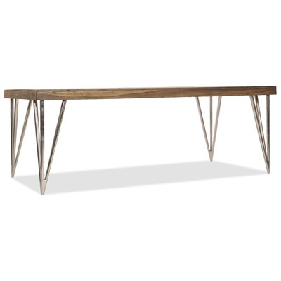 LUsine Rectangle Dining Table