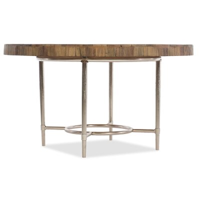 LUsine Round Dining Table