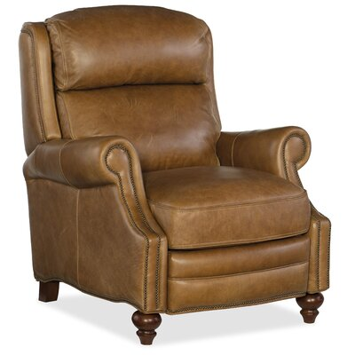 Ashton Manual No Motion Recliner